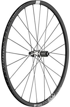 DT Swiss PR 1600 Spline Disc Brake Wheel