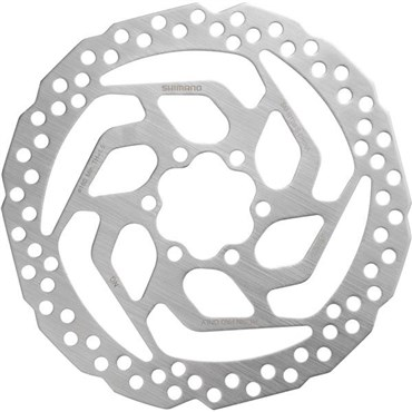 Shimano SM-RT26 6 Bolt Disc Rotor For Resin Pads