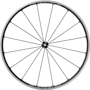 Shimano WH R9100 C24 CL Dura-Ace Carbon Laminate Clincher Road Wheel