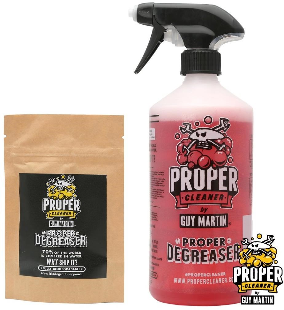 Proper Cleaner by Guy Martin Degreaser | polish_and_lubricant_component
