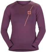 Sweet Protection Badlands Merino Womens Long Sleeve Jersey