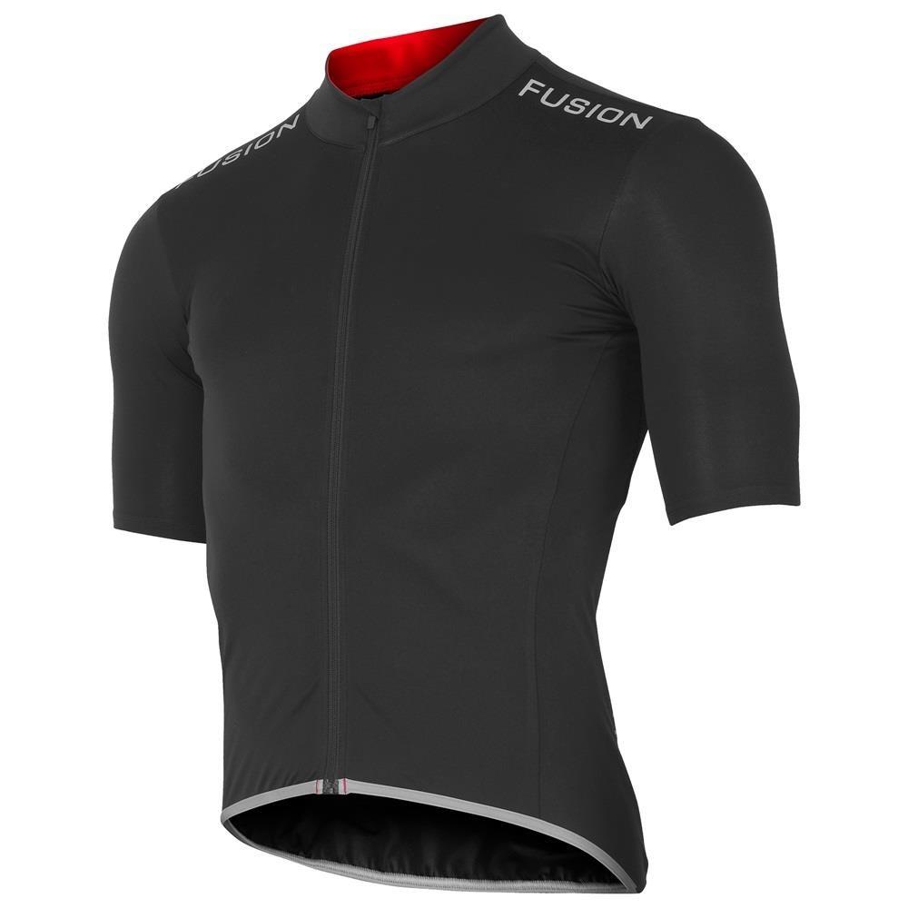 Fusion SLI Short Sleeve Jacket | Jakker