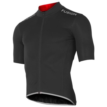 Fusion SLI Short Sleeve Jacket