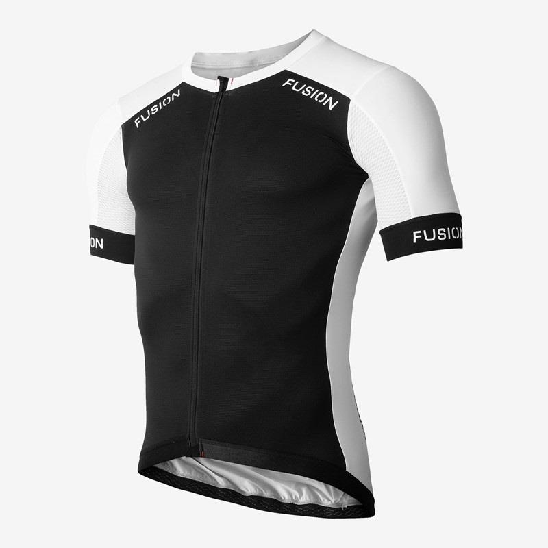 Fusion SLI Hot Short Sleeve Jersey | Trøjer