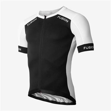 Fusion SLI Hot Short Sleeve Jersey