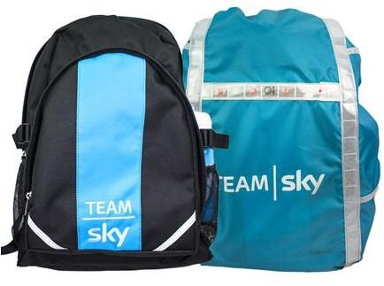 Frog Team Sky Rucksack & Cover Set