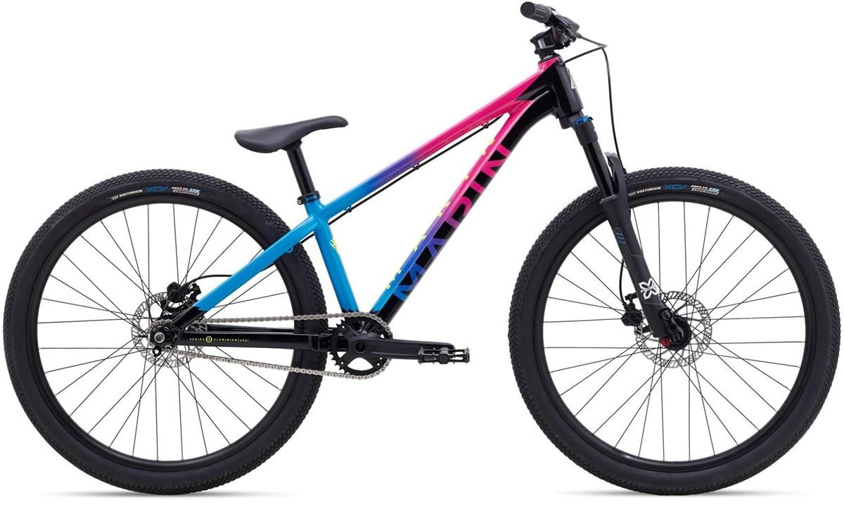 Marin Alcatraz 2020 - Jump Bike | BMX-cykler