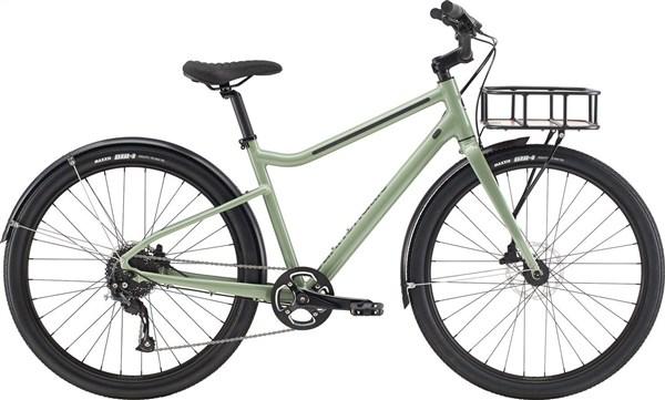 """Cannondale Treadwell EQ 27.5"""" 2020 - Hybrid Sports Bike"""