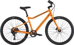 "Cannondale Treadwell 2 27.5"" 2020 - Hybrid Sports Bike"