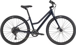 """Product image for Cannondale Treadwell 2 Remixte 27.5"""" 2020 - Hybrid Sports Bike"""