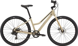 """Product image for Cannondale Treadwell 3 Remixte 27.5"""" 2020 - Hybrid Sports Bike"""