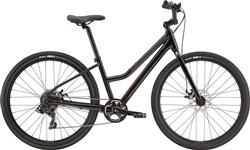 "Cannondale Treadwell 3 Remixte 27.5"" 2020 - Hybrid Sports Bike"