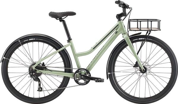 Cannondale Treadwell EQ Remixte 2020 - Hybrid Sports Bike