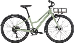 Product image for Cannondale Treadwell EQ Remixte 2020 - Hybrid Sports Bike