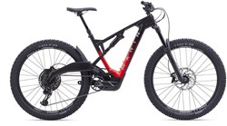 "Marin Mount Vision 8 27.5"" Mountain Bike 2019 - Trail Full Suspension MTB"
