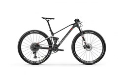 Product image for Mondraker F-Podium Carbon 29er Mountain Bike 2020 - XC Full Suspension MTB