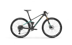 "Product image for Mondraker F-Podium Carbon R 29"" Mountain Bike 2020 - XC Full Suspension MTB"