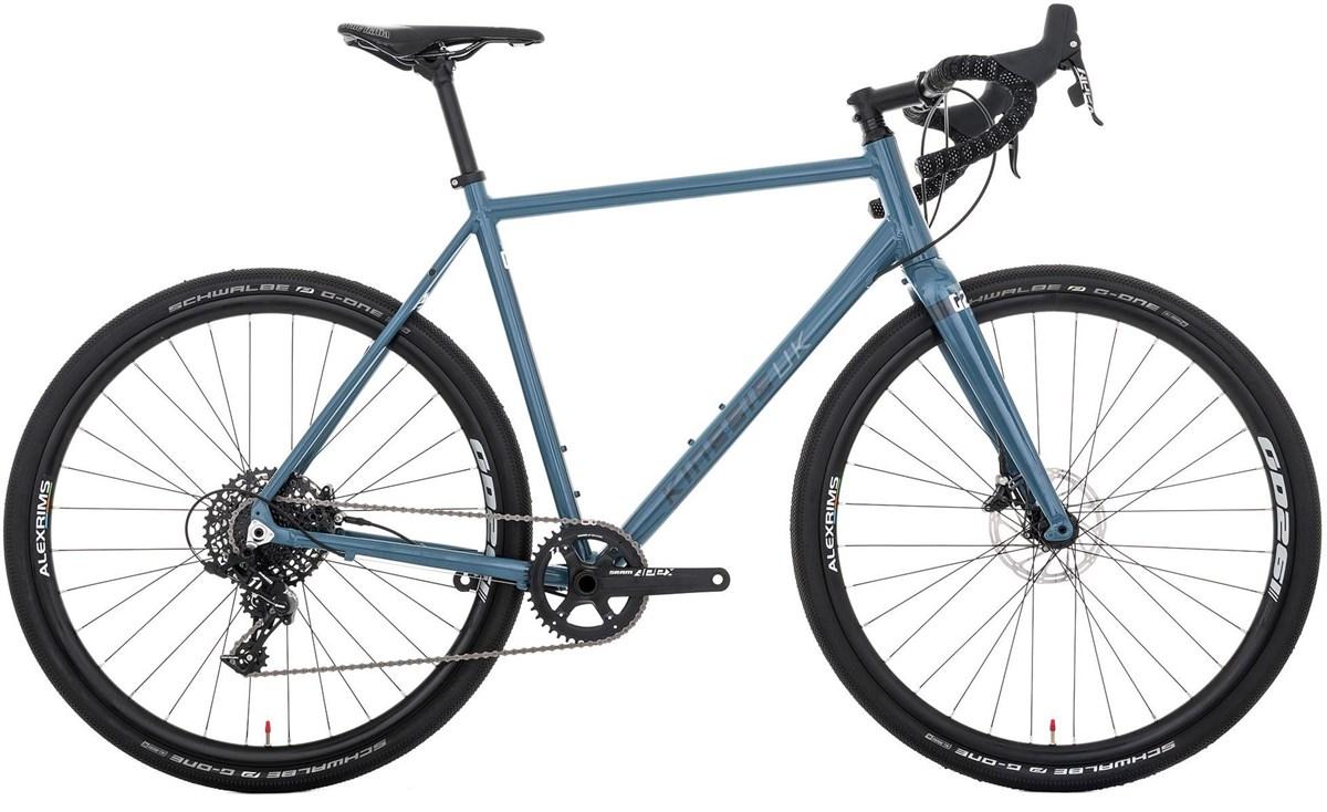 Kinesis G2 2019 - Road Bike   Road bikes