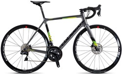 Colnago CLX Evo Disc Ultegra 2020 - Road Bike