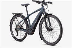Specialized Turbo Vado 4.0 2021 - Electric Hybrid Bike