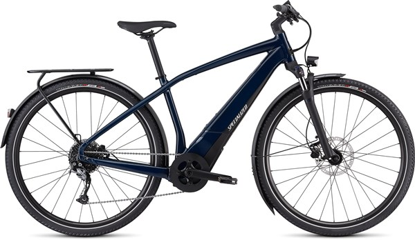 Specialized Turbo Vado 3.0 2020 - Electric Hybrid Bike