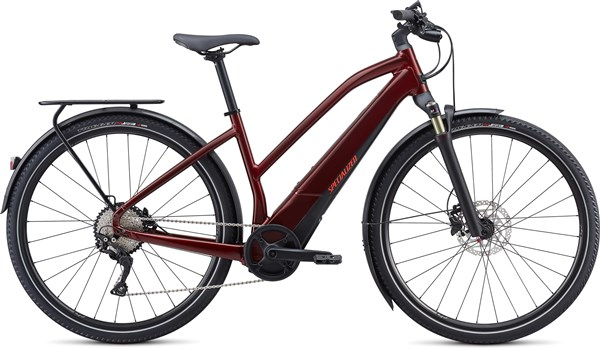 Specialized Turbo Vado 4.0 Electric Bike 2020