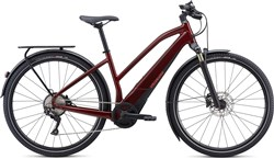 Specialized Turbo Vado 4.0 Step Through 2020 - Electric Hybrid Bike
