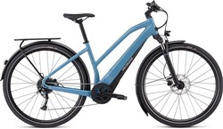 Product image for Specialized Turbo Vado 3.0 Step Through 2020 - Electric Hybrid Bike