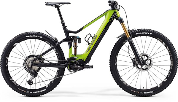 Merida eOne-Sixty 9000 2020 - Electric Mountain Bike