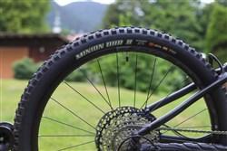 Merida eOne-Sixty 8000 2020 - Electric Mountain Bike