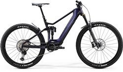 Merida eOne-Sixty 8000 2020 - Electric Mountain Bike
