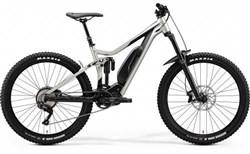 Merida eOne-Sixty 500 SE 2020 - Electric Mountain Bike
