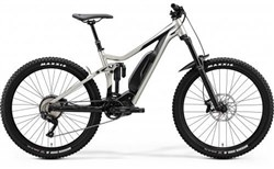 Merida eOne-Sixty 500 SE 2020 - Electric Mountain Bike