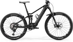 Merida eOne-Forty 9000 2020 - Electric Mountain Bike