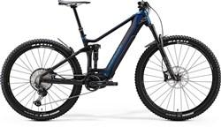 Merida eOne-Forty 8000 2020 - Electric Mountain Bike
