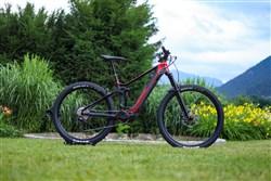 Merida eOne-Forty 4000 2020 - Electric Mountain Bike