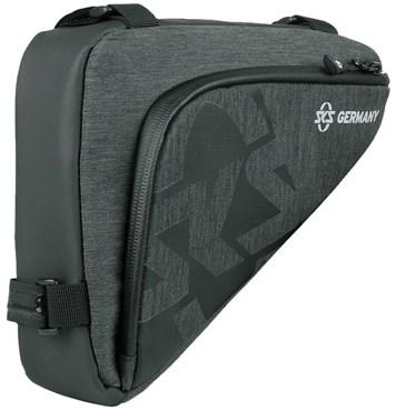 SKS Traveller Edge Underside Toptube Triangle Pack