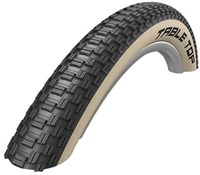 "Product image for Schwalbe Table Top Performance Folding ADX 26"" Tyre"