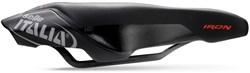 Selle Italia Iron Evo Kit Carbonio Superflow Saddle