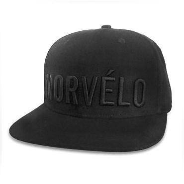 Morvelo Snapback Cap