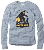 Morvelo Overland Long Sleeve Tech Tee