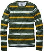 Morvelo Overland Dual Long Sleeve Jersey