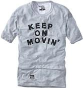 Morvelo Overland Dual Short Sleeve Jersey