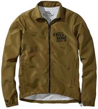 Morvelo Overland Elemental Coach Wind Jacket
