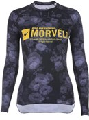 Product image for Morvelo Womens Long Sleeve Baselayer