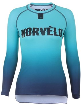 Morvelo Womens Long Sleeve Baselayer
