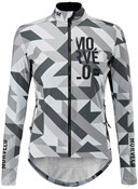 Product image for Morvelo Fu-Se Softshell Womens Jacket