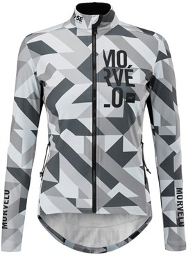 Morvelo Fu-Se Softshell Womens Jacket