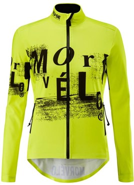 Morvelo Fu-Se Softshell Womens Jacket