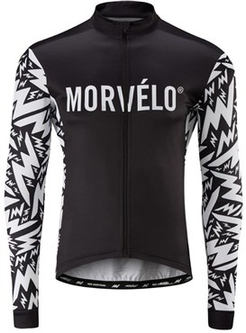 Morvelo Thermoactive Long Sleeve Jersey